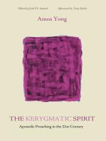 The Kerygmatic Spirit