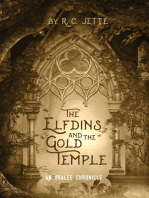 The Elfdins and the Gold Temple