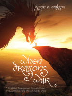 When Dragons War