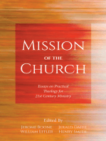 Mission of the Church