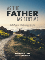 As The Father Has Sent Me