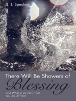 There Will Be Showers of Blessing