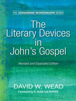 The Literary Devices in John's Gospel