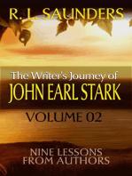 The Writer's Journey of John Earl Stark 02