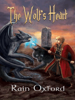The Wolf's Heart