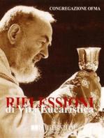 Riflessioni di Vita Eucaristica
