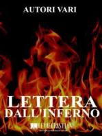 Lettera dall'inferno