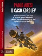Il caso Korolev
