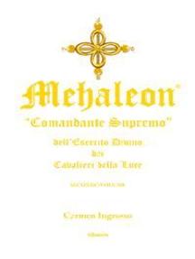 Mehaleon - comandante supremo