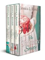 The Obituary Society Series Box Set
