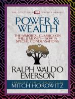 Power & Wealth (Condensed Classics)