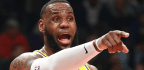 Of All His All-Star Teammates, LeBron James Is Mostly Focused On A Couple Of Close Ones
