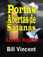 Portas Abertas de Satanás