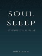 Soul Sleep