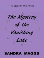 The Mystery of the Vanishing Lake