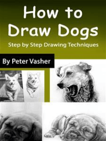How to Draw Dogs: Step by Step Drawing Techniques