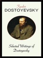 Selected Writings of Dostoyevsky