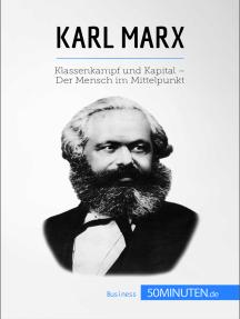 Karl Marx: Klassenkampf und Kapital – Der Mensch im Mittelpunkt
