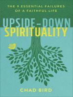 Upside-Down Spirituality