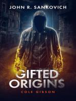 Gifted Origins