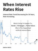 When Interest Rates Rise