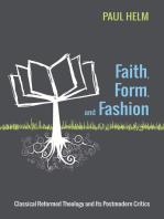 Faith, Form, and Fashion