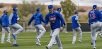 Kris Bryant After Recovery From Shoulder Injury