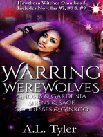 Warring Werewolves