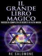 Il Grande Libro Magico