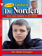 Chefarzt Dr. Norden 1128 – Arztroman