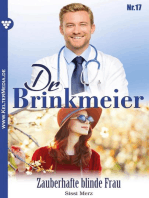 Dr. Brinkmeier 17 – Arztroman