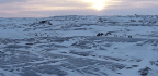 Going Deep Into The Canadian Subarctic For Research