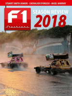 F1 Stockcars Season Review 2018
