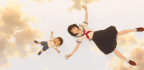 The Oscar-Nominated Mirai Is More Than a Moving Tale of Childhood