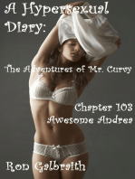 Awesome Andrea (A Hypersexual Diary