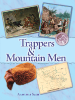 Trappers and The Mountain Men