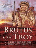 Brutus of Troy