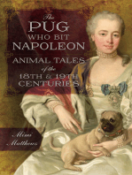 The Pug Who Bit Napoleon