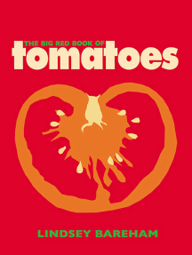 The Big Red Book of Tomatoes