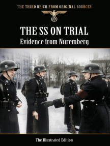 The SS on Trial: Evidence from Nuremberg