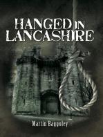 Hanged in Lancashire