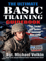 The Ultimate Basic Training Guidebook