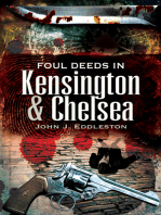 Foul Deeds in Kensington & Chelsea
