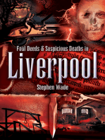 Foul Deeds & Suspicious Deaths in Liverpool