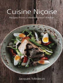 Cuisine Niçoise: Recipes From a Mediterranean Kitchen