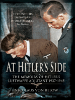 At Hitler's Side