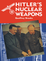 Hitler's Nuclear Weapons