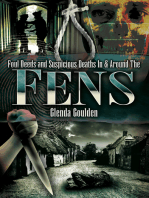 Foul Deeds and Suspicious Deaths In & Around The Fens