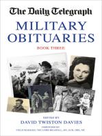 Military Obituaries