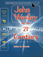 John Wesley for the 21st Century
